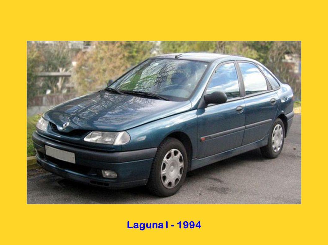 Laguna I - 1994