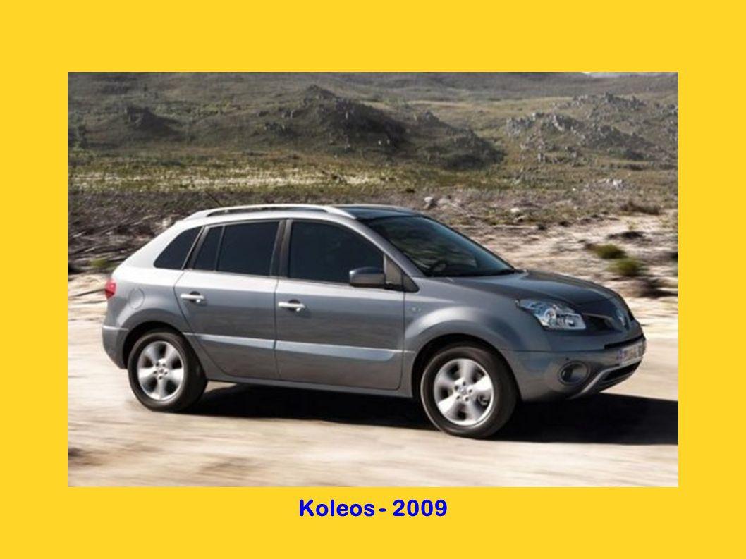 Koleos - 2009