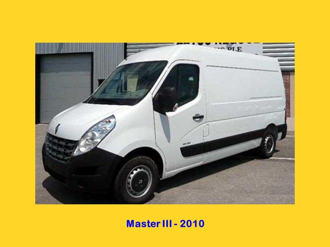 Master III - 2010
