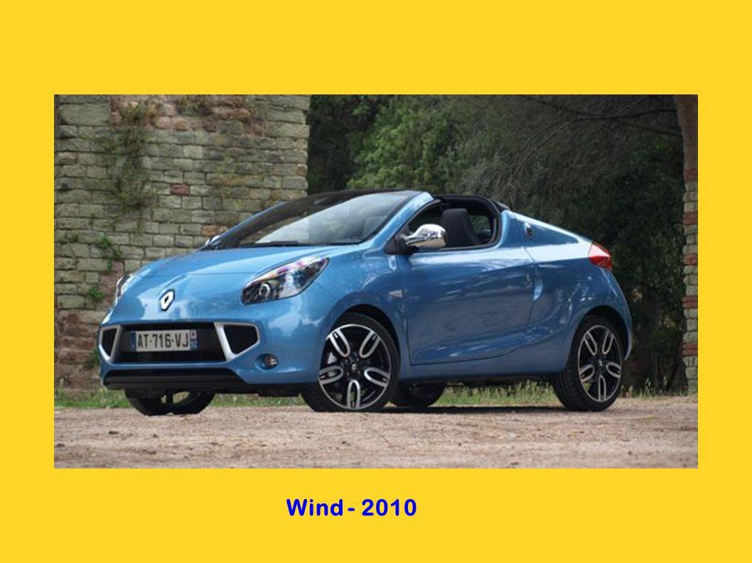 Wind - 2010