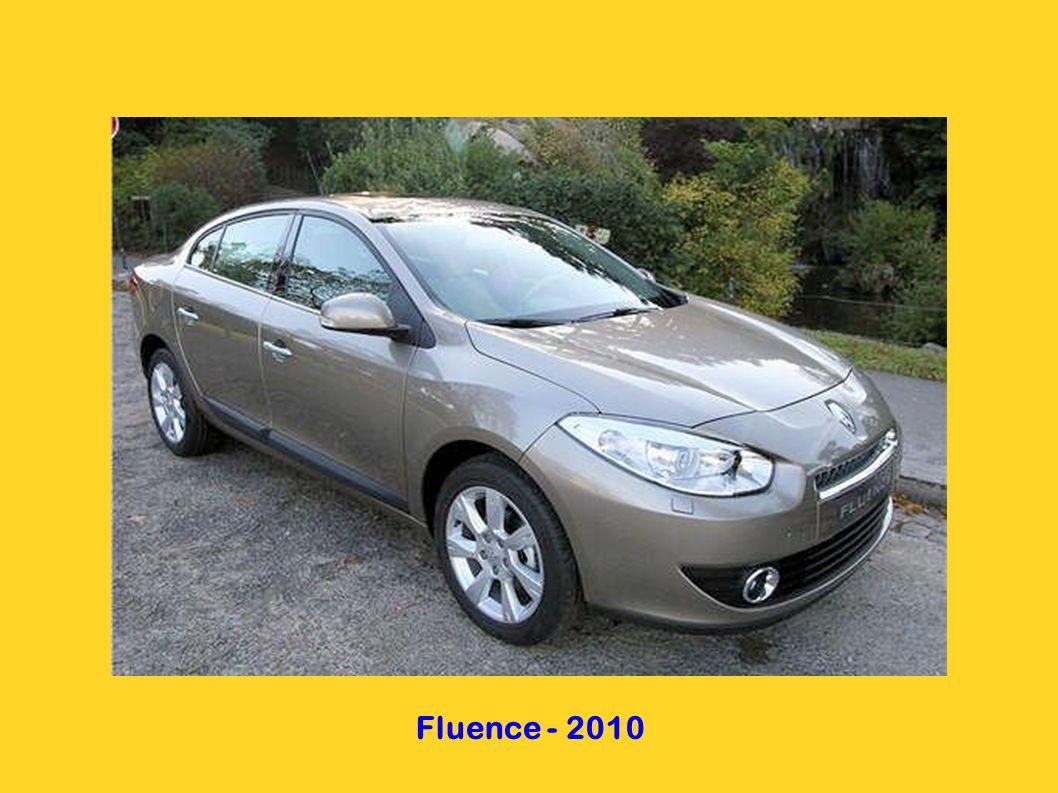 Fluence - 2010