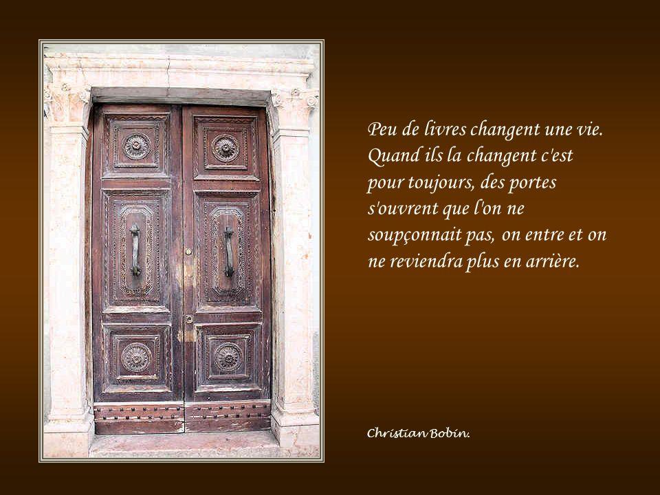 Lorsqu 39 une porte se ferme il y en a une qui s 39 ouvre - C est l hiver qui frappe a notre porte ...