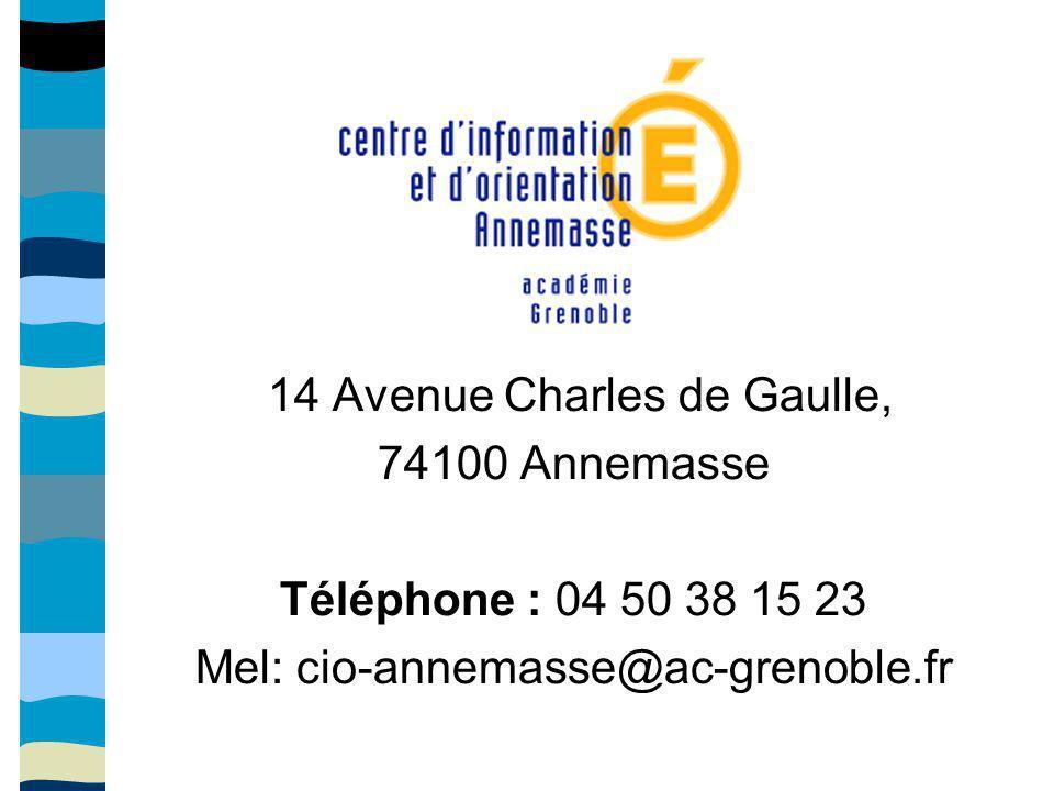14 Avenue Charles de Gaulle, 74100 Annemasse