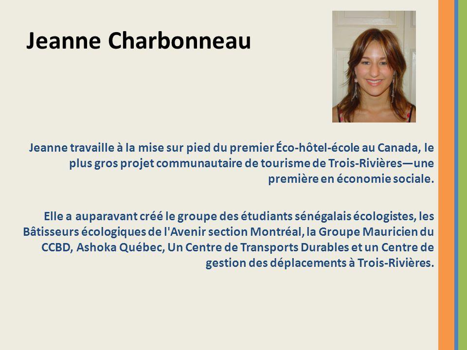 Jeanne Charbonneau
