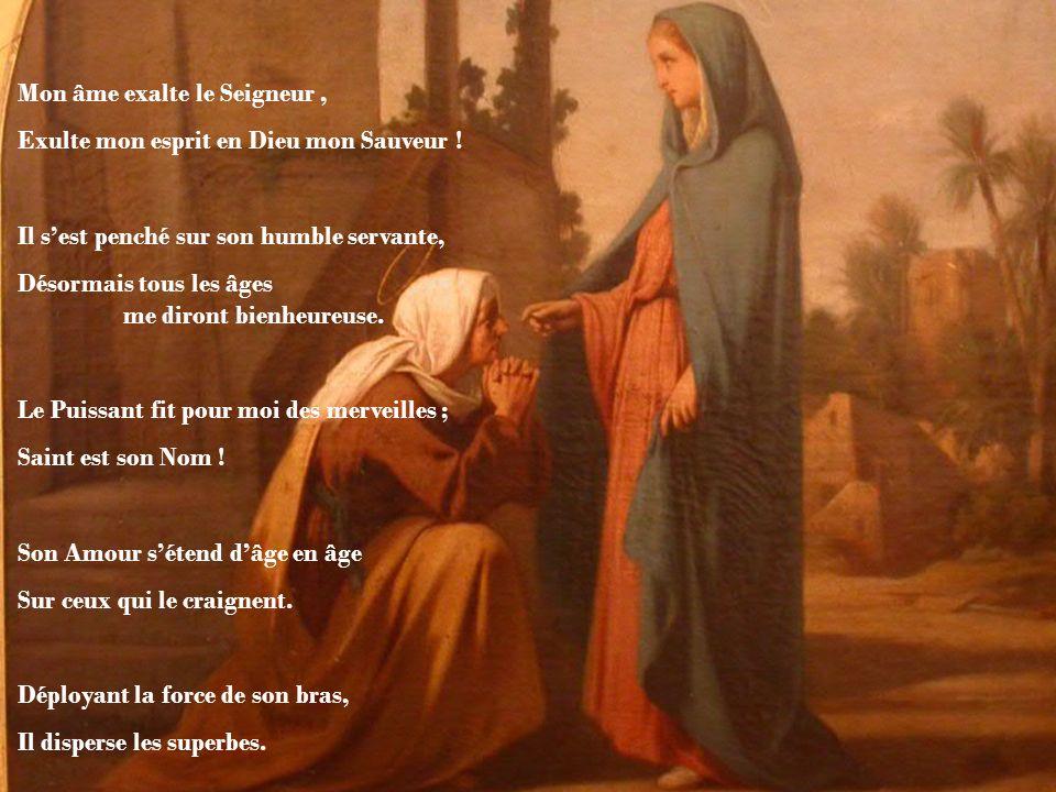 O Mère de Dieu, tu donnes au monde la Vie
