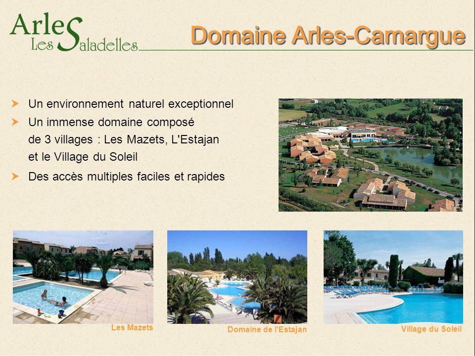 Domaine Arles-Camargue