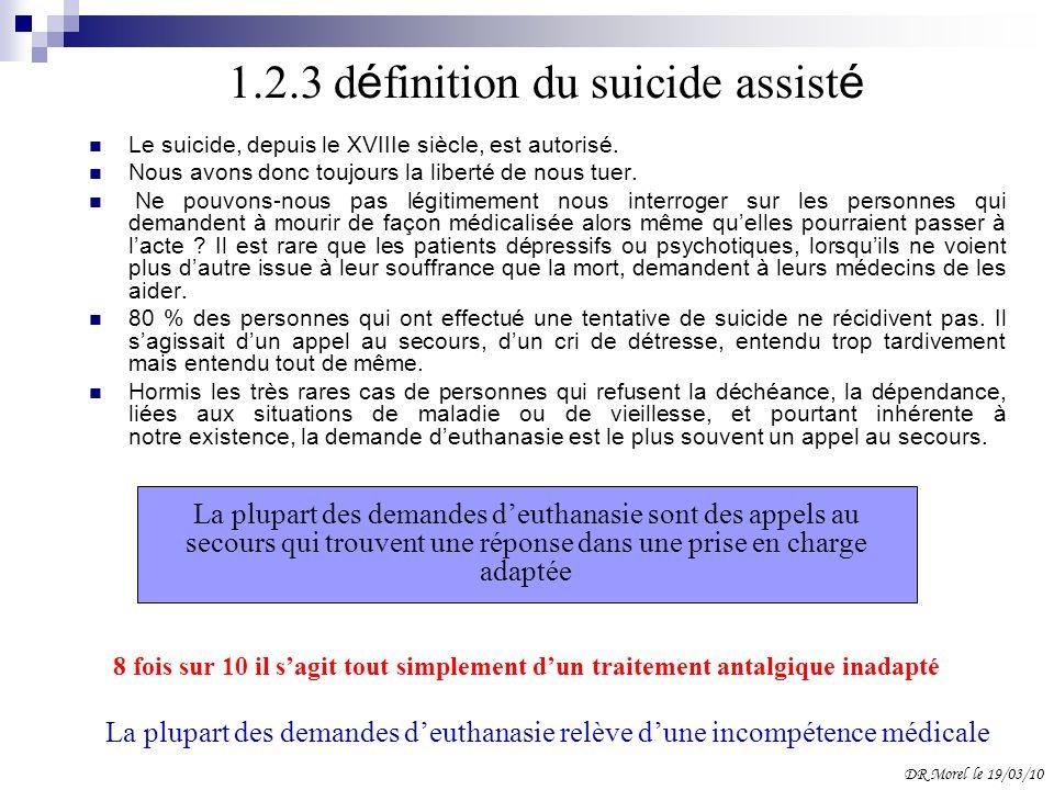 1.2.3 définition du suicide assisté