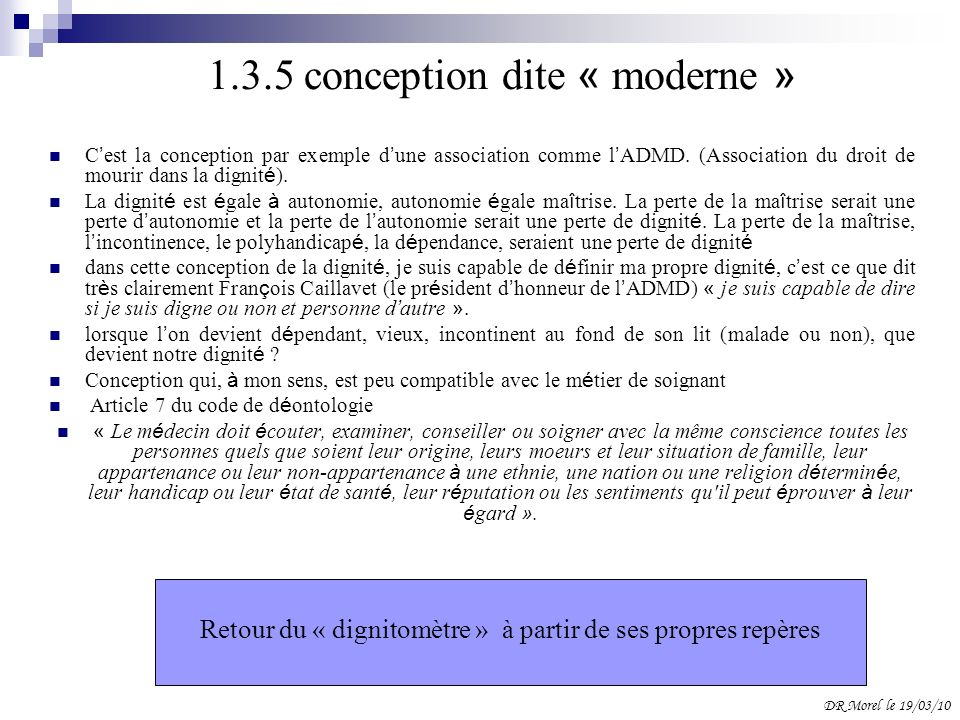 1.3.5 conception dite « moderne »