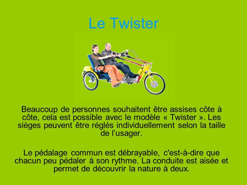 Le Twister