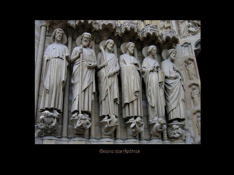 Galerie des Apôtres