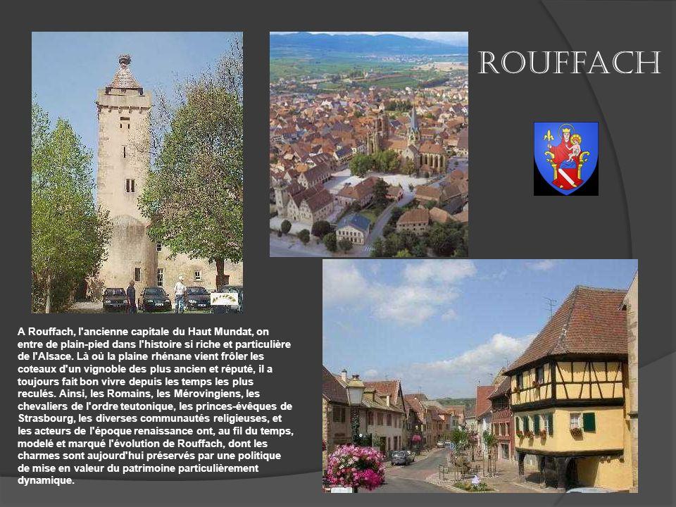 Rouffach