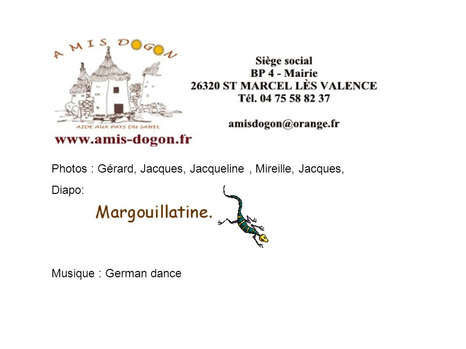 Photos : Gérard, Jacques, Jacqueline , Mireille, Jacques,
