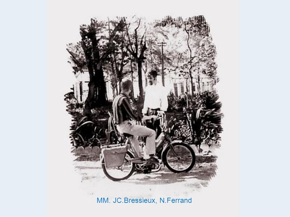 MM. JC.Bressieux, N.Ferrand