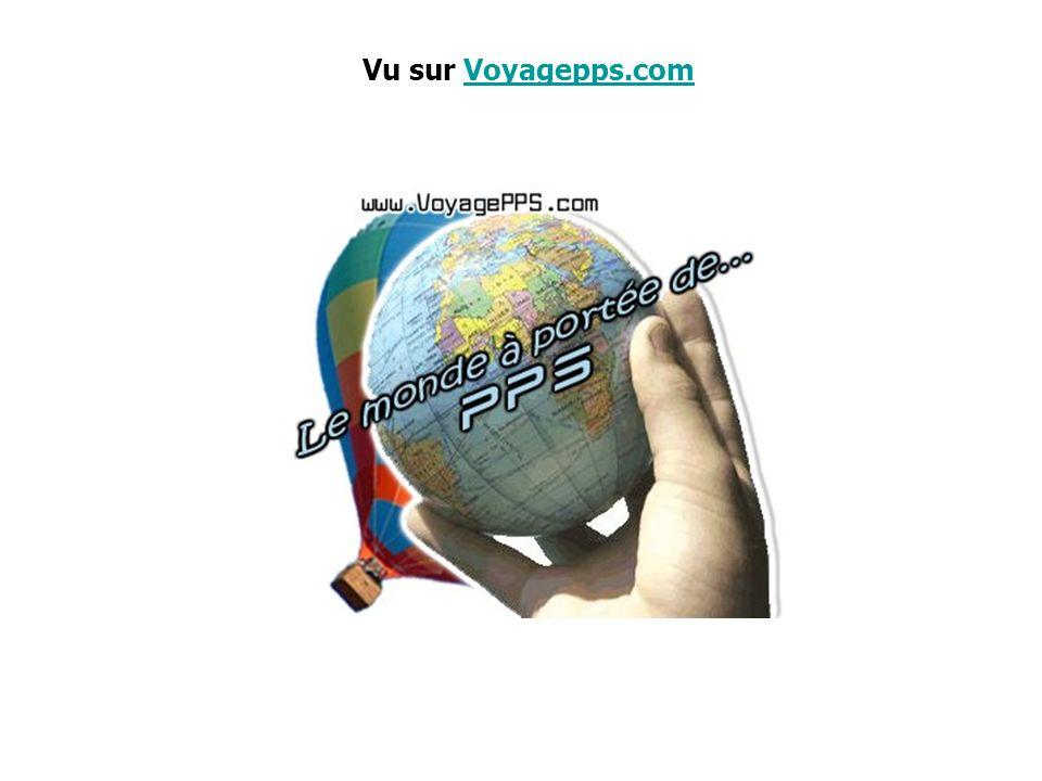 Vu sur Voyagepps.com