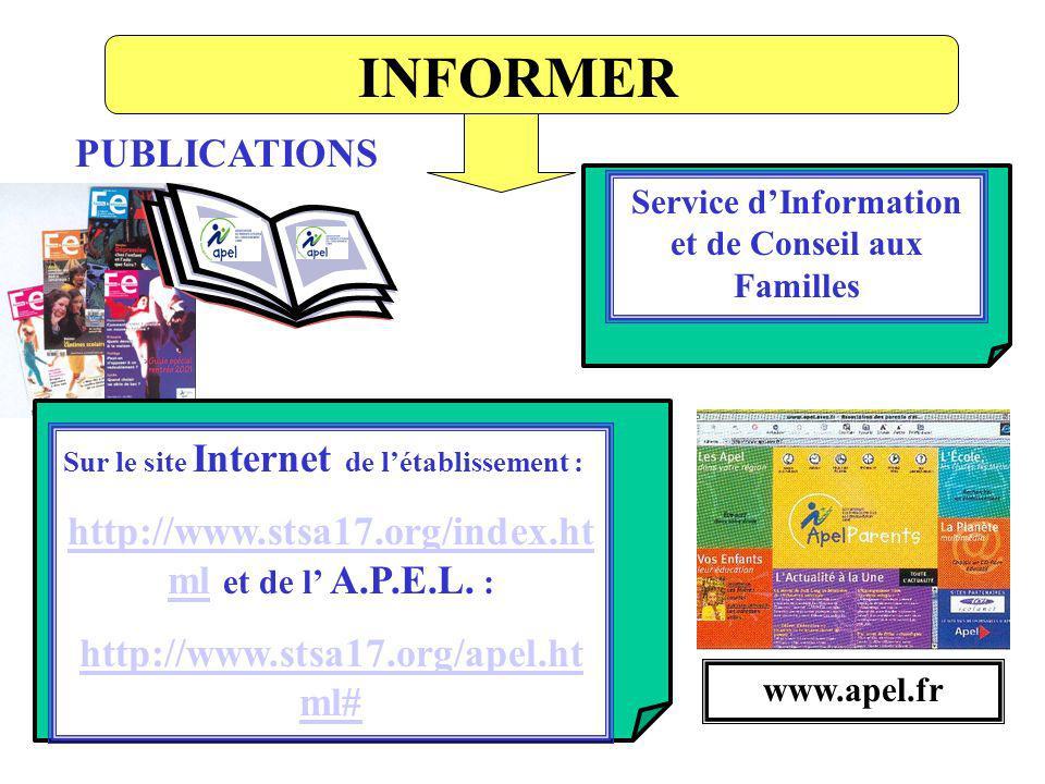 INFORMER PUBLICATIONS