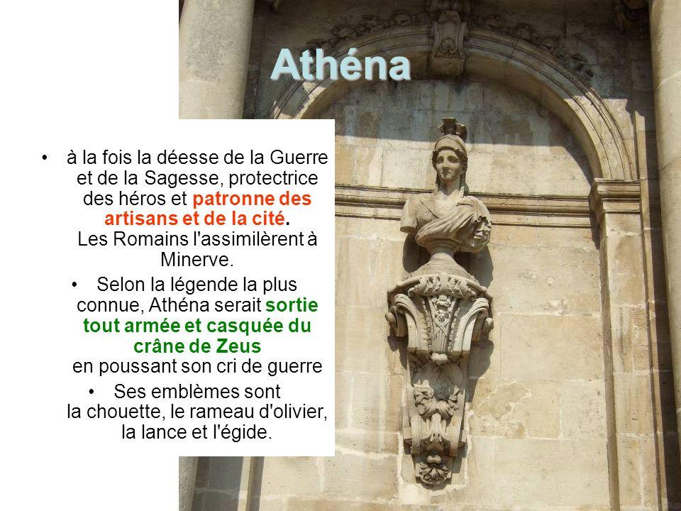 Athéna