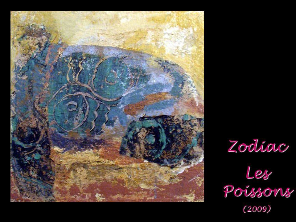 Zodiac Les Poissons (2009)