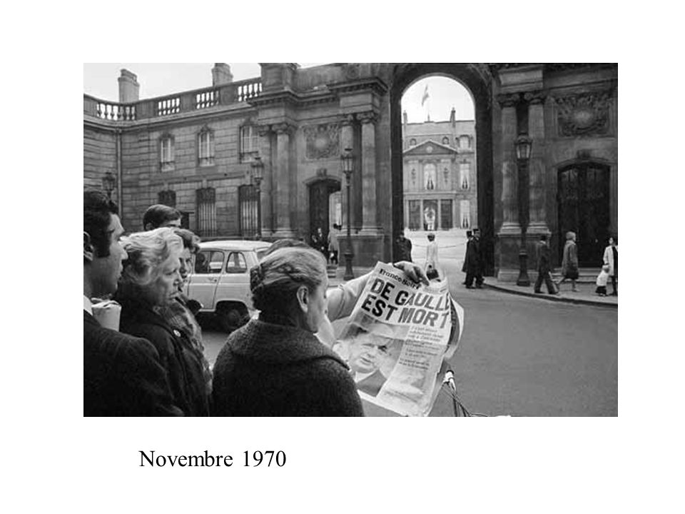 Novembre 1970