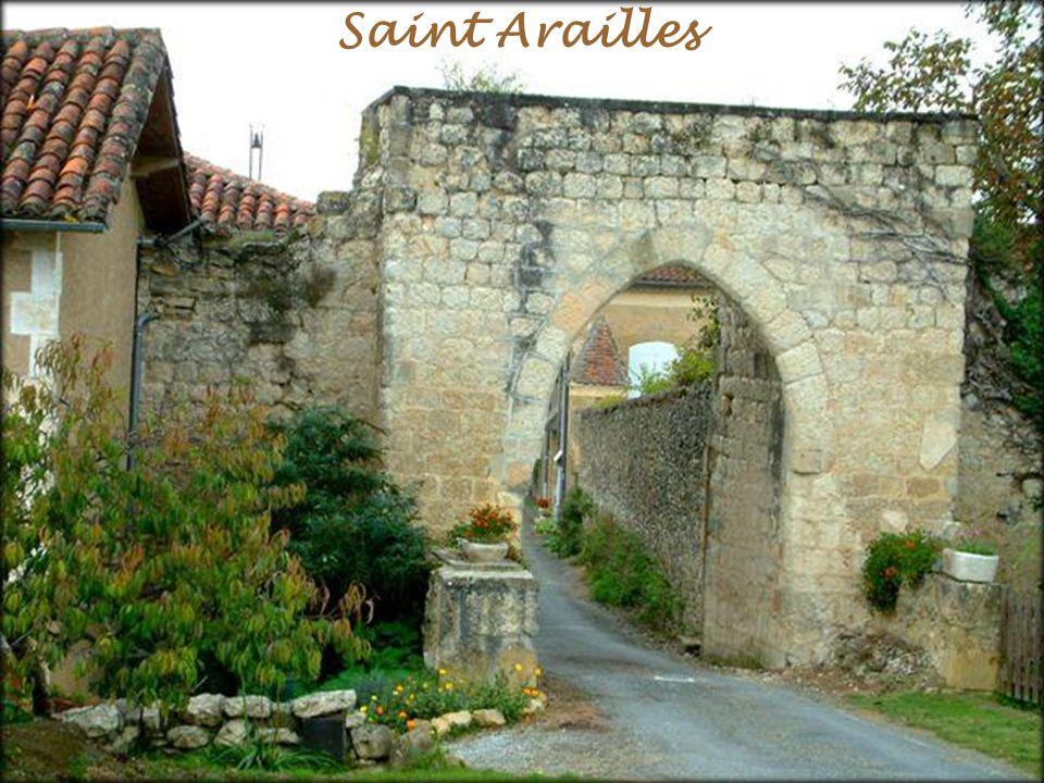 Saint Arailles