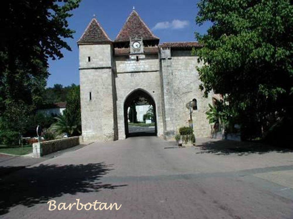 Barbotan