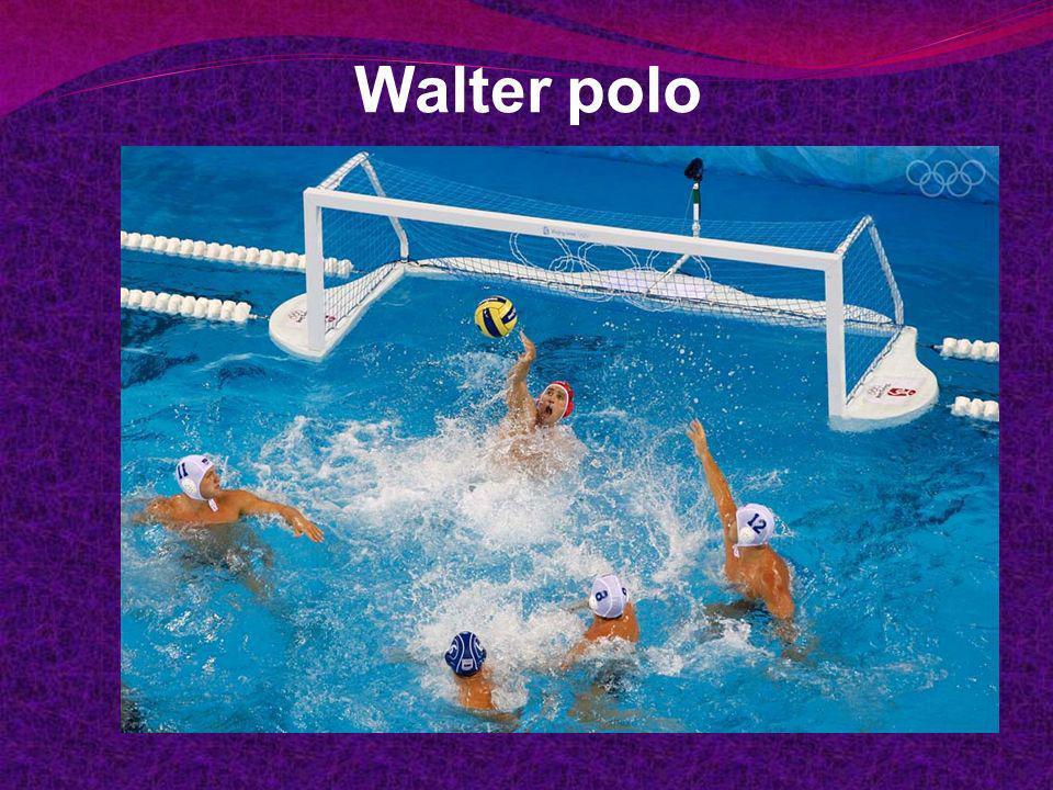 Walter polo