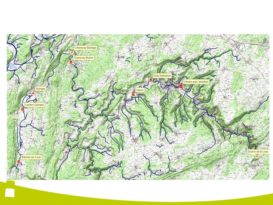 Côté Jura, intégration du suivi des cyanobactéries dans l'eau et sur les substrats au contrôle sanitaire « classique » des 5 sites de baignade autorisés