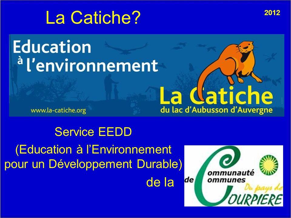(Education à l'Environnement pour un Développement Durable)