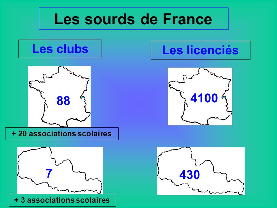 + 20 associations scolaires + 3 associations scolaires