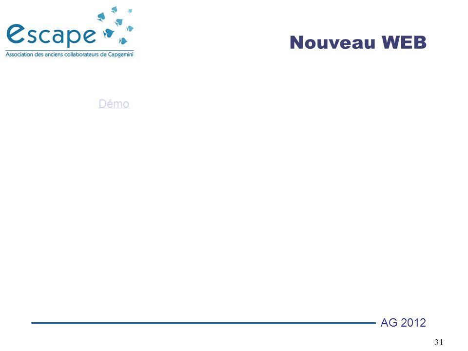 Nouveau WEB Démo 31