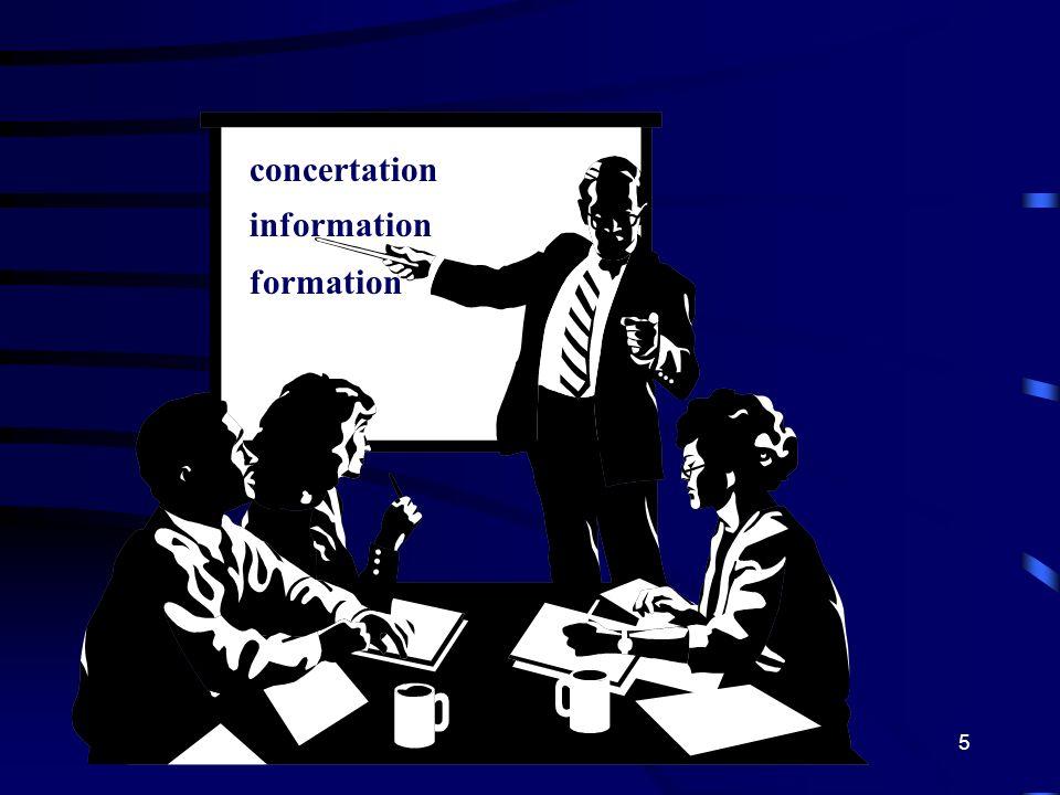 concertation information formation AF - avril 03 DEF 1