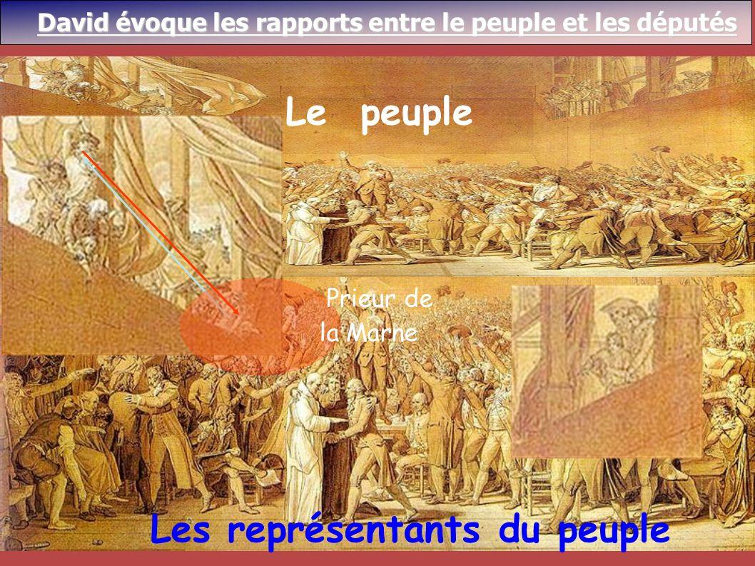 Les représentants du peuple