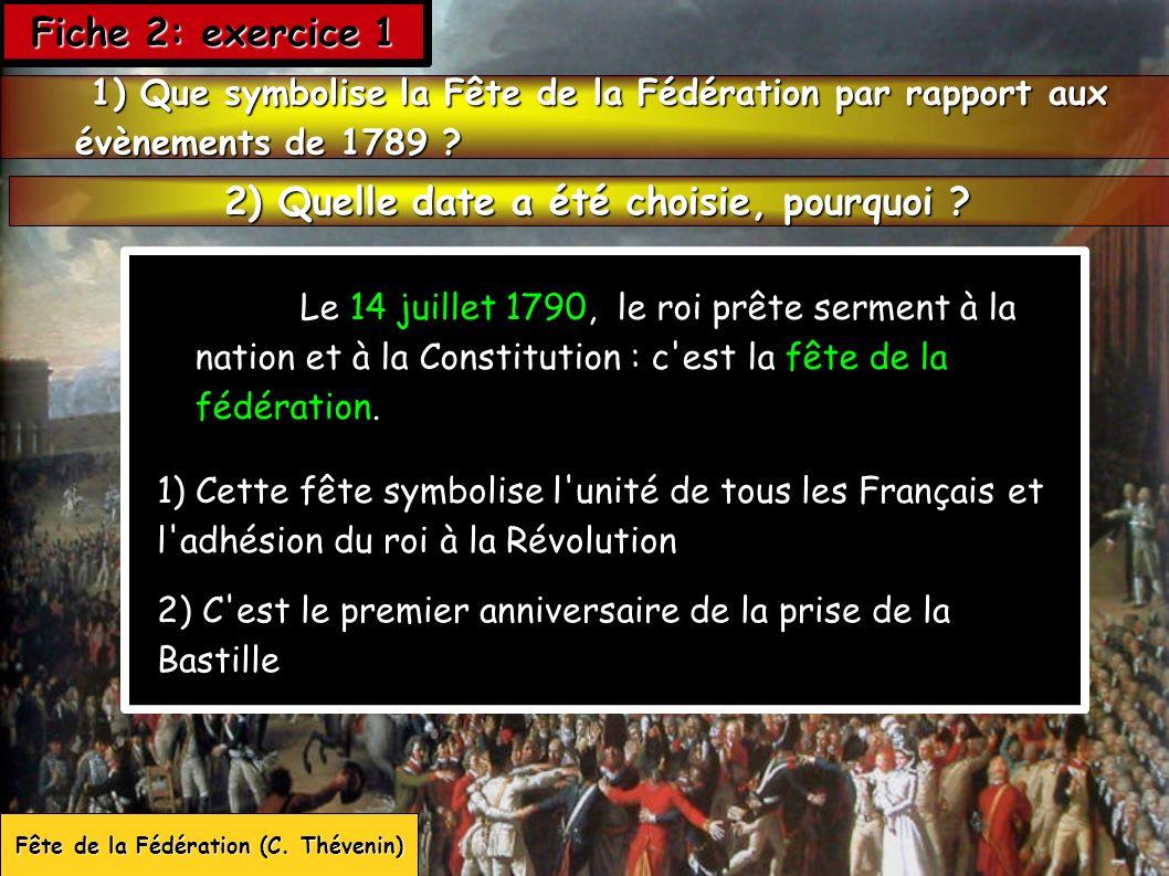 Fête de la Fédération (C. Thévenin)