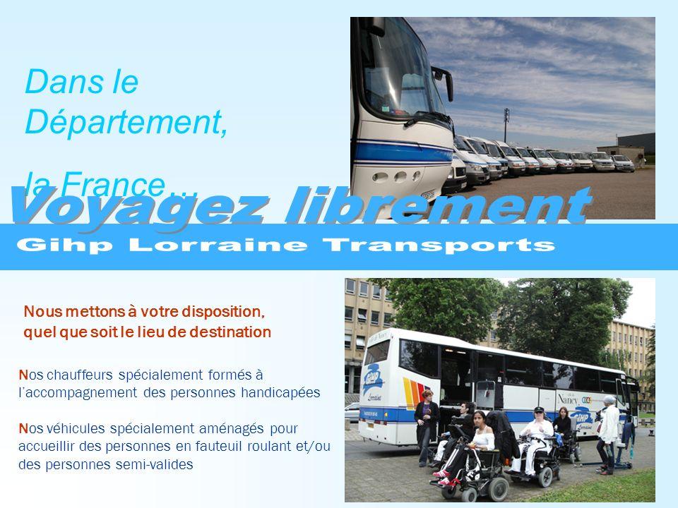 Gihp Lorraine Transports