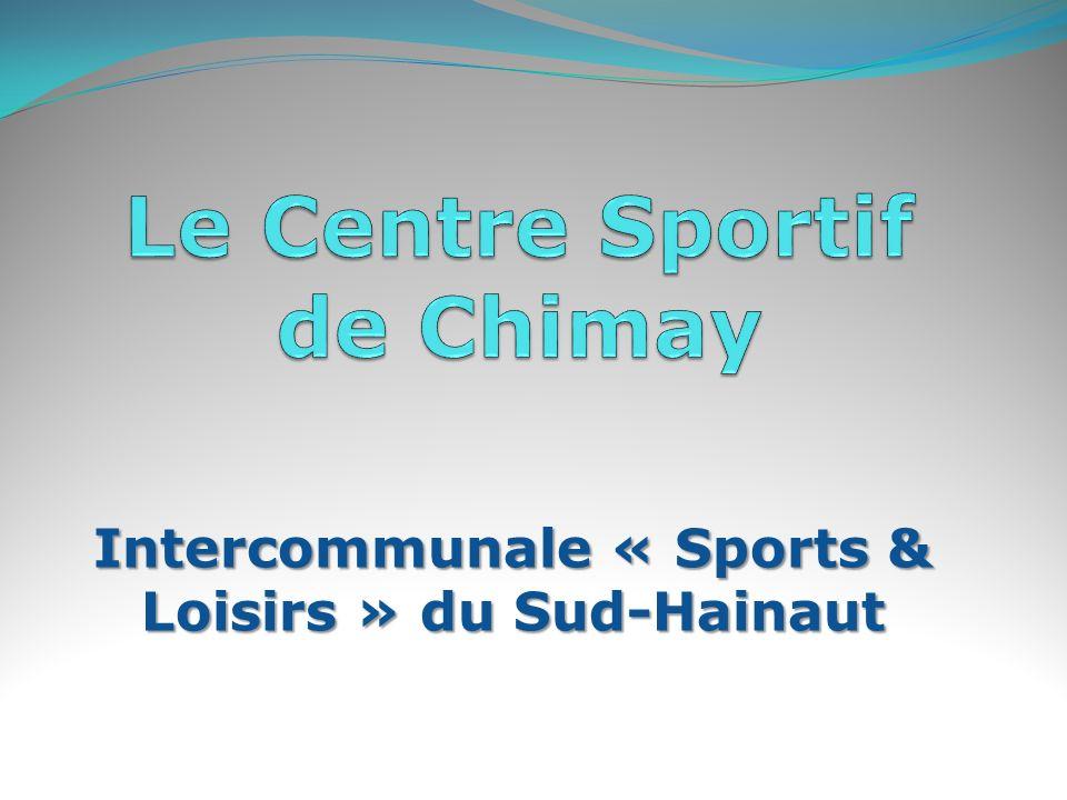 Le Centre Sportif de Chimay