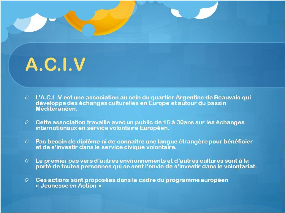 A.C.I.V