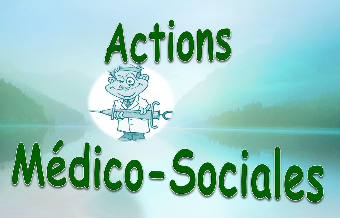 Actions Médico-Sociales