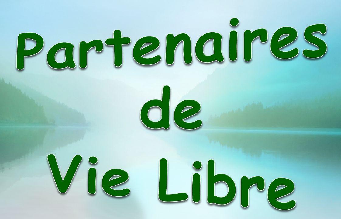 Partenaires de Vie Libre