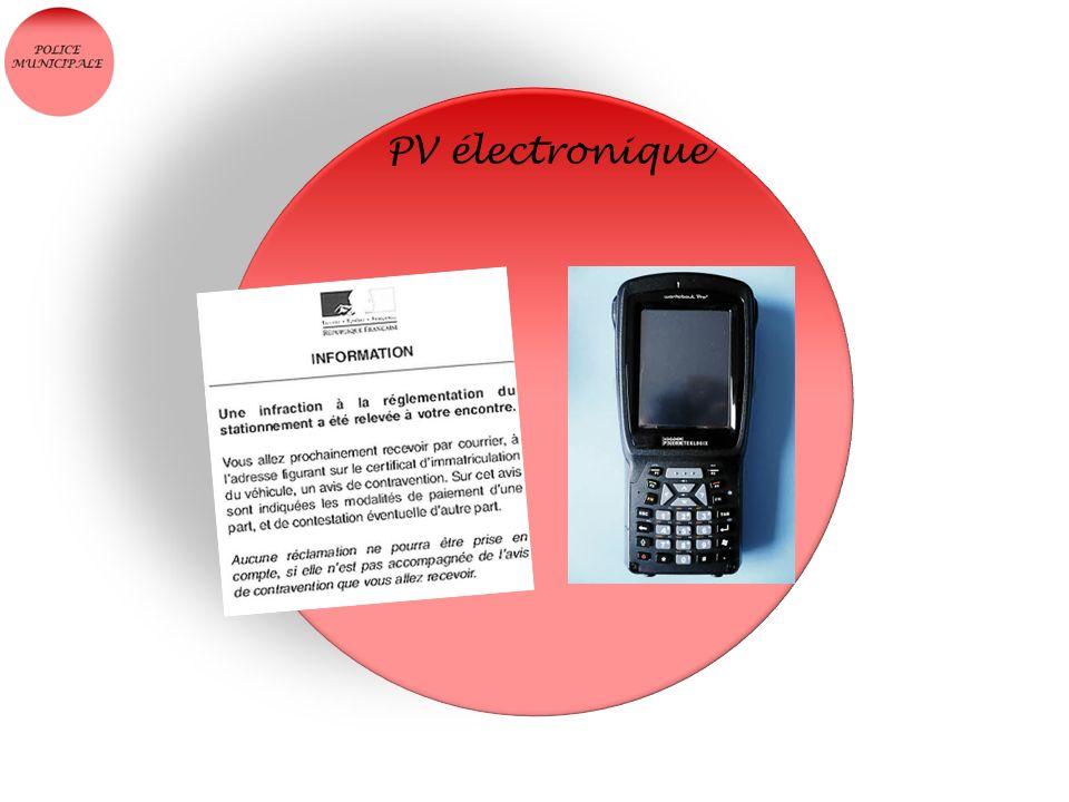 PV électronique