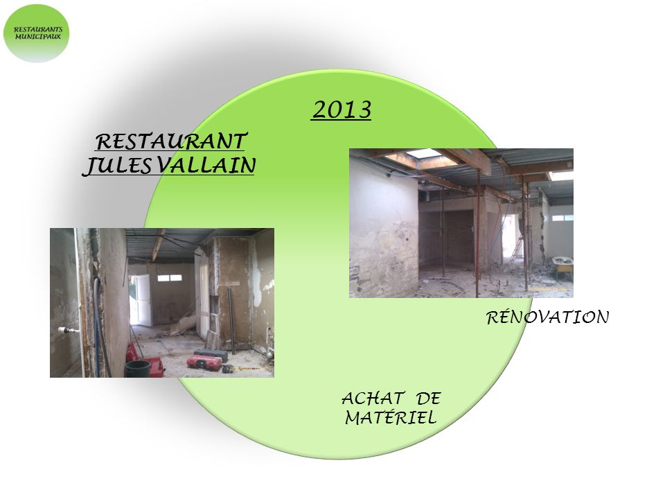 RESTAURANT JULES VALLAIN