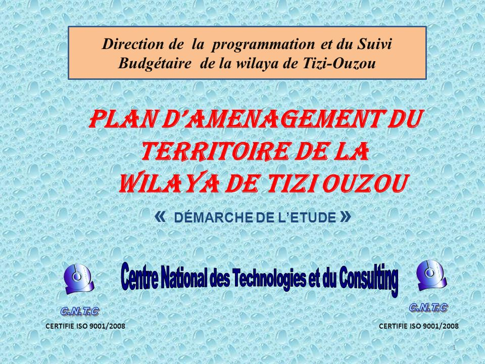 Centre National des Technologies et du Consulting