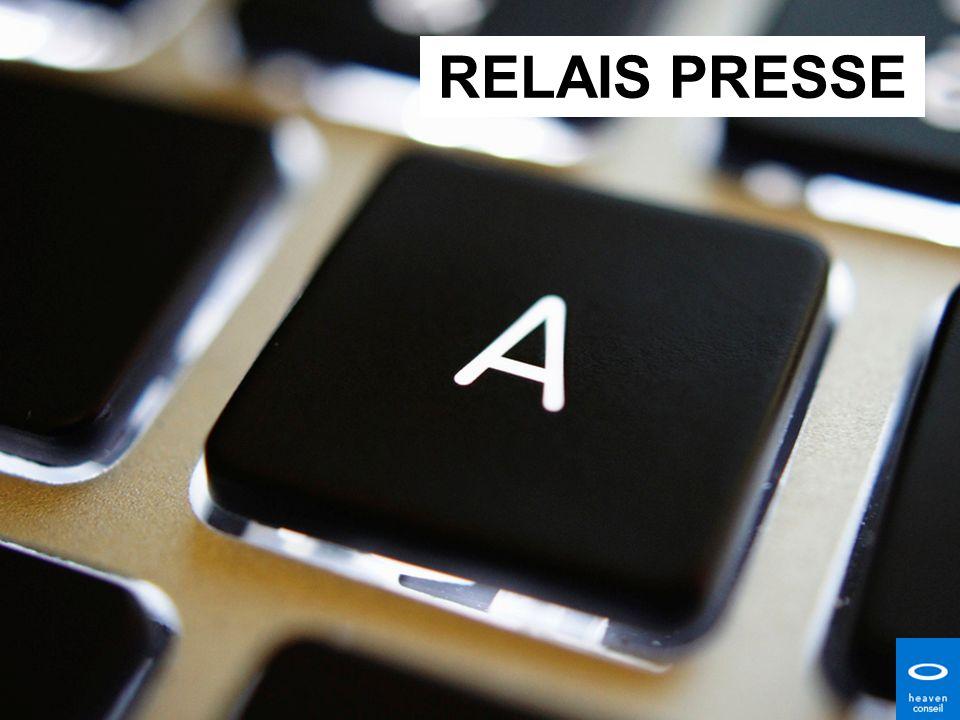 RELAIS PRESSE