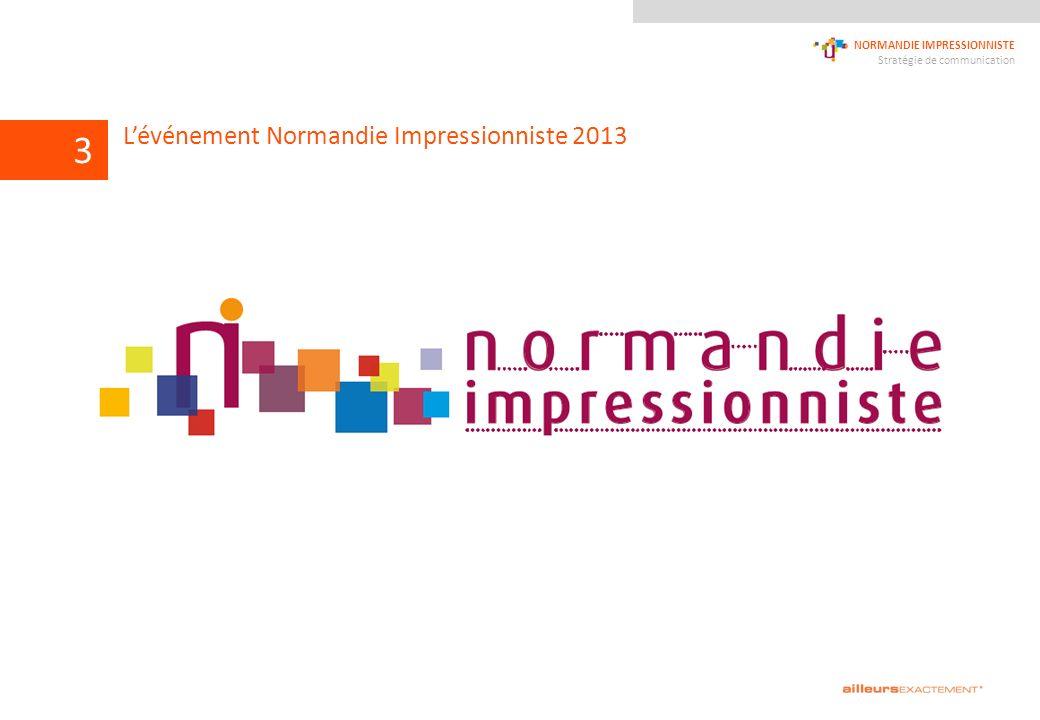 Le Festival Normandie Impressionniste