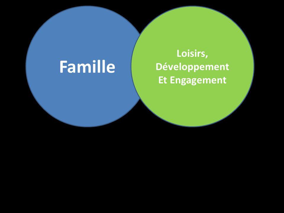 Famille Loisirs, Développement Et Engagement