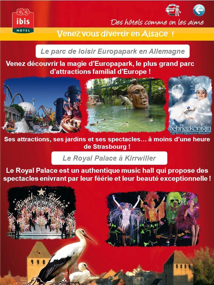 Venez vous divertir en Alsace !