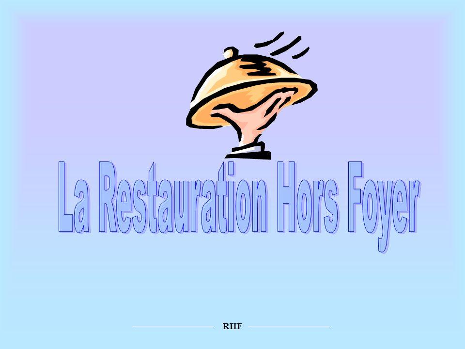 La Restauration Hors Foyer