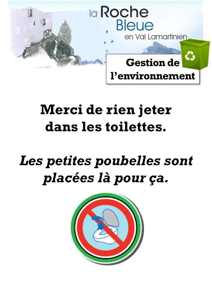 H bergement de caract re ppt video online t l charger - Odeur nauseabonde dans les toilettes ...