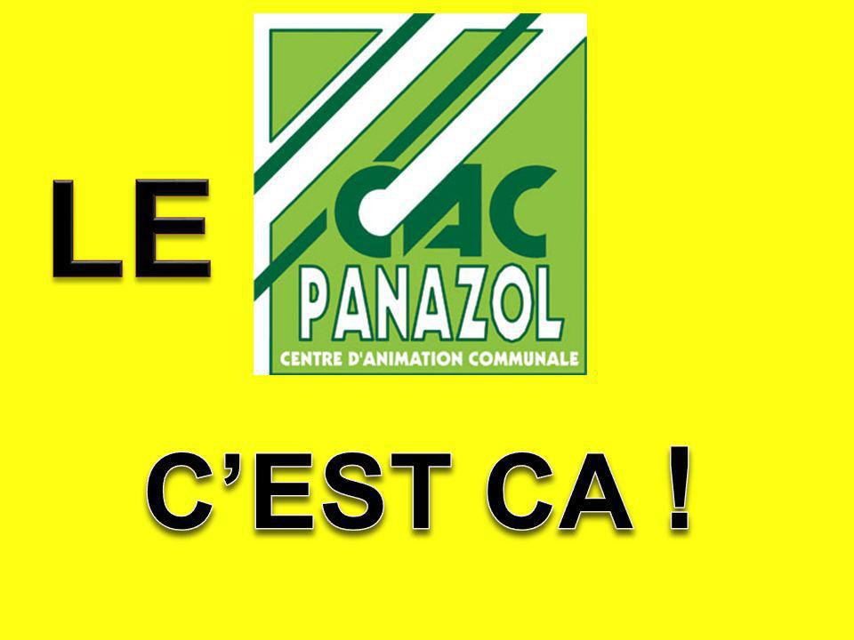 LE C'EST CA !