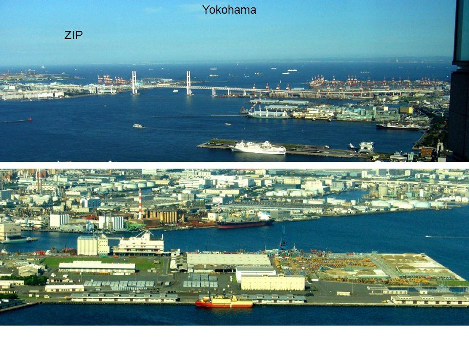Yokohama ZIP