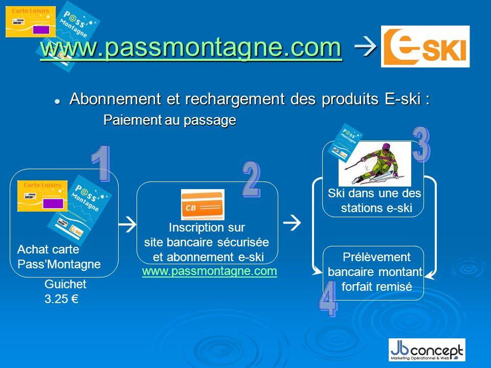 www.passmontagne.com  e-sfki