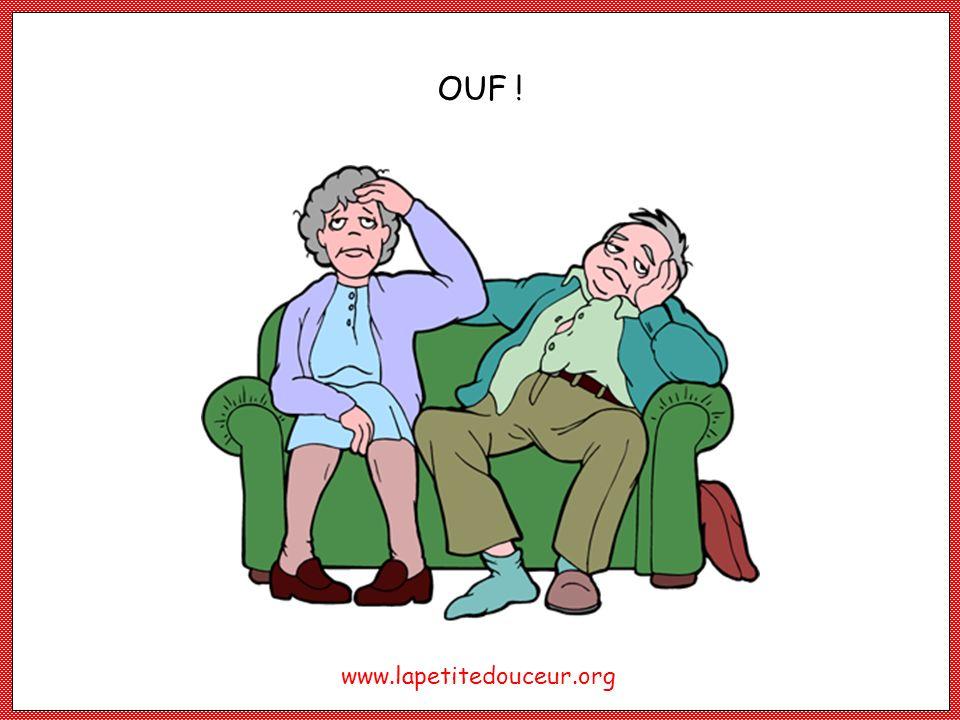 OUF ! www.lapetitedouceur.org
